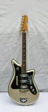 Original PADDY Kelly E-Gitarre  ? Mit Autogramm & Zeichnung auf Rückseite