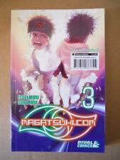 MAGATSUHI.COM Vol.3 2011 edizione Gp Manga  [G482]