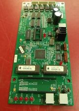 Incredible Technologies Top Sign Control PCB