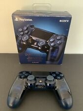 Playstation 500 Million Limited Edition PS4 Controller in Box