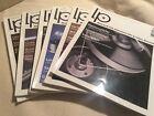 Hifizeitschrift LP kompletter Jahrgang 2006, 6 Hefte