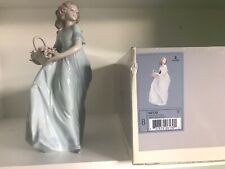 More details for lladro spring enchantment figurine ornament 6130