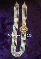 UNISEX Royal Indian Necklace| Bollywood Style| Currently Trending 1| Bestseller