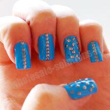 Matte Markenlose Nail-Art-Zubehör aus Acryl