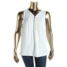 6ac6caefc9ef68 Calvin Klein Plus Size Tops & Blouses for Women for sale | eBay
