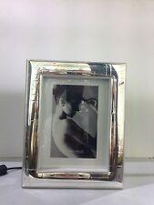 Cornice in Argento 15 x 20 con luce SEQUENZE SQ1350/15LI