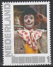 Persoonlijke zegel 60 Jaar TV MNH 27: Pipo de Clown