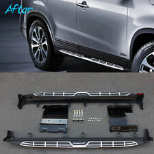 fits for KIA Sorento 2016-2020 Running board side step Nerf bar