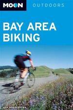 Moon Bay Area Biking - Good - Brown, Ann Marie - Paperback