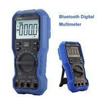 OW18B Wireless Bluetooth Multimeter Thermometer Ammeter NCV Flashlight Temp Test