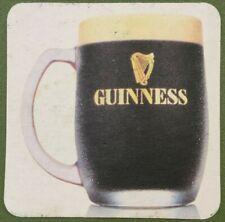 Guinness Beer Mat