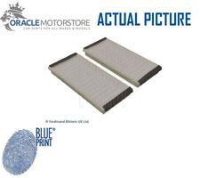 NEW BLUE PRINT ENGINE CABIN / POLLEN FILTER GENUINE OE QUALITY ADJ132520
