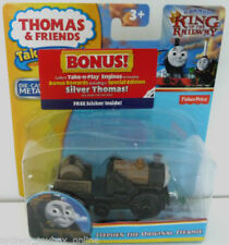 Thomas & Friends Diecast Toy Vehicles Character Toys