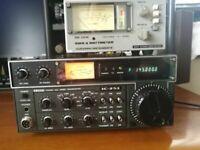 iCOM IC-251 TNP-400M amateur radio 144MHz ALL MODE Tranciever from Japan Junk