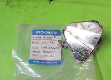 Rickman NOS Old Style Engine Head Steady Mounting Bracket p/n R103 42 961