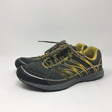 Merrell Performance Footwear Mens Running Shoes Size 7  Charcoal GUC