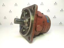 Dusterloh Km32 Zaf Hydraulic Radial Piston Motor