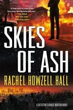 Skies of Ash: A Detective Elouise Norton Novel by Hall, Rachel Howzell