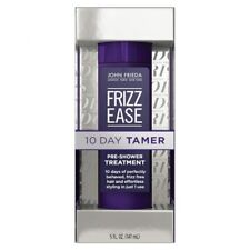 John Frieda Frizz Ease 10 Day Tamer Pre-Wash Treatment for Frizzy Hair 150 ml