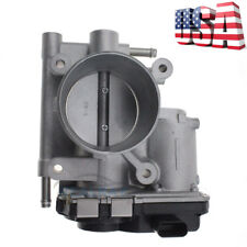 Throttle Body For 2004-2005 Mazda 3 / 2006-2007 MAZDA 5 / 2003-2005 MAZDA 6