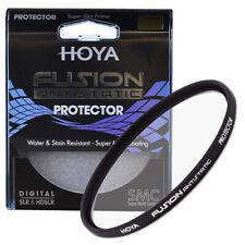 Hoya 62mm Antistatic Fusion Protector (AUST STK)