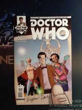 DOCTOR WHO THE ELEVENTH DOCTOR YEAR #15 2017 (7735)