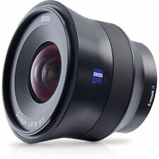 Carl ZEISS Batis 18mm F2.8 Lens for Sony E Mount