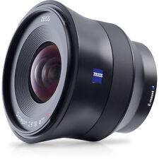 ZEISS Batis 18mm F/2.8 Sony E Mount Lens Da1637