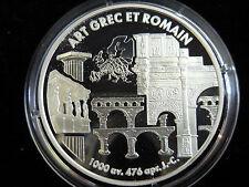 Architektur Münzen aus Frankreich
