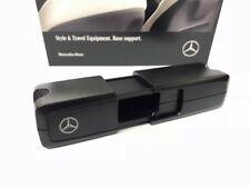 Mercedes-Benz Basisträger, Style & Travel Equipment / schwarz