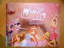 evado mancoliste figurine WINX ON ICE Edibas 2008 € 0,30