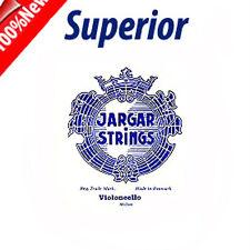 Genuine Jargar Cello String Set 4/4 / Superior A, D Forte