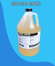 Oleic Acid 1 Gallon