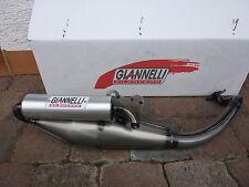 Peugeot Auspuff  Ludix Snake Trend 50 Giannelli Arrow Tuning Neu!