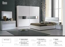 STUNNING FULL ITALIAN BEDROOM SET FURNITURE