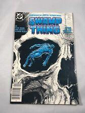 Swamp Thing #56 January 1987 Alan Moore Dc Comics Vg/Fn