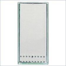 BTICINO LIGHT - COPRITASTO TRASPARENTE 1 MODULO N4932