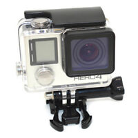 Waterproof Protective Housing Cover Clear Case For GoPro Hero 4 Camera