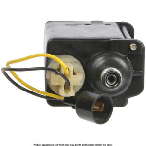 For Buick Special Skylark Chevy Chevelle Cardone Tailgate Window Motor