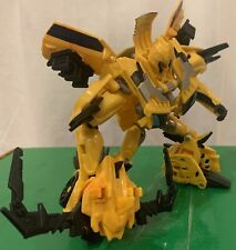 Transformers Beast Hunters Bumblebee Deluxe Prime Lot