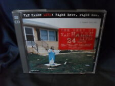Van Halen - Live: Right Here, Right Now.  -2CDs
