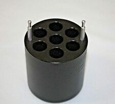 Nuaire Awel Bucket Adapter 7 position 16mm dia for CF 48-R Centrifuge 30002007