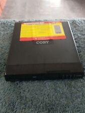 Coby super slim dvd player dvd760