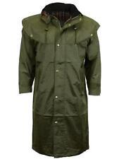 Midland Waterproof Coat | Outdoor Riding Cape Trench Raincoat Jacket