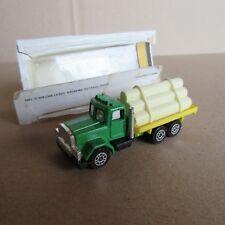 103 Corgi England 53068 camion USA Kenworth