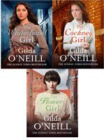 GILDA O'NEILL __ 3 BOOK SET ___ BRAND NEW ___ FREEPOST UK
