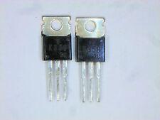 "2SK358 ""Original"" Toshiba MOSFET Transistor 2 pcs"
