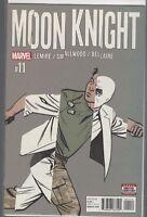 Moon Knight #11 Marvel Comic 1st Print 2016 unread NM Jeff Lemire