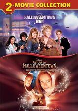 Halloweentown 3 & 4 (DVD,2019)