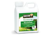 Saicos Ecoline Wischpflege Konzentrat 1 Liter